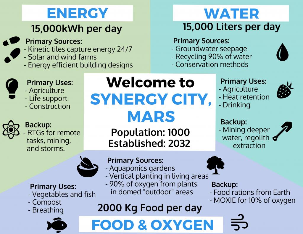 SynergyCity
